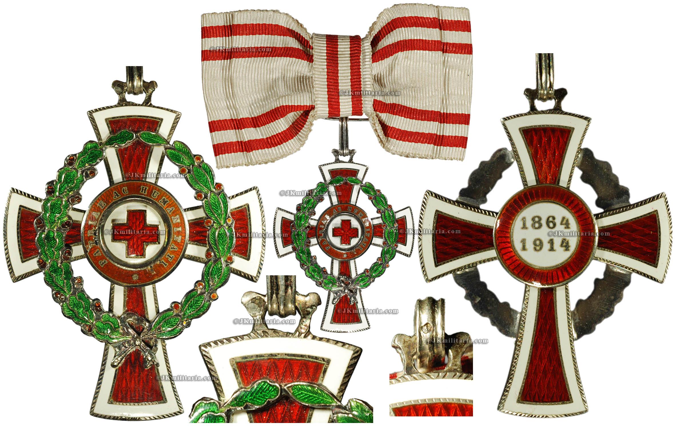 order medal decoration